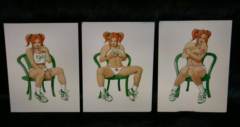 В пятницу, 17 июня, в Москве на Новом Арбате открылся музей секса и
